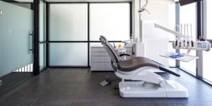 Slash Architects'ten yenilikçi ve insan odaklı diş polikliniği: Gülüş Akademisi