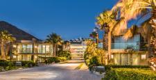Bodrum'un incisine 'En iyi sahil oteli' ödülü