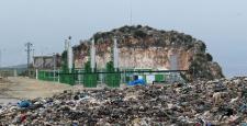 Akdeniz'in en büyük atık enerji dönüşüm tesislerinden biri hayata geçiyor