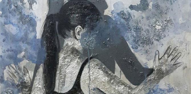 """Ülkü Yılmaz'ın """"Biz Burada Değiliz"""" isimli sergisi 20 Aralık'ta Galeri Eksen'de açılıyor"""