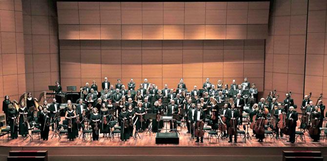 İDSO Denizbank Konserleri'nde bu Cuma yine klasik müzik dolu bir akşam yaşanacak…