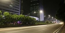 Philips Aydınlatma, Cakarta'da dünyanın en büyük bağlantılı sokak aydınlatma sistemlerinden birini kuruyor