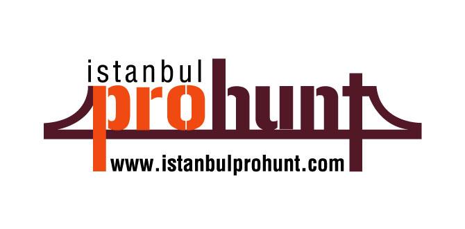 İstanbul Prohunt Av, Silah& Doğa Sporları Fuarı