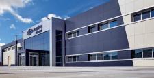 RSG İç Mimarlık'tan doğayla bütünleşen kullanıcı odaklı tasarım: İzmir Makine fabrika ve yönetim binası