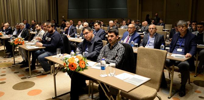 Tezcan, Adana'da yeni yatırımlarını tanıttı