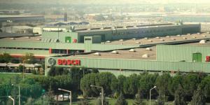 Bosch Termoteknik Manisa Fabrikası rekor üstüne rekor kırıyor!