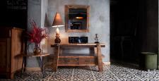Ölümsüz aşklara ömürlük mobilya: ByPallette