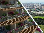 Çukurova Balkon'da 1+1'lerin yüzde 35'i satıldı