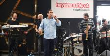 """""""Hayatına Sahip Çık"""" etkinlikler dizisinin ilki Frankie İstanbul'da gerçekleşti"""