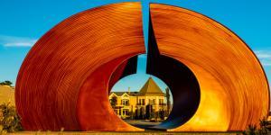 Sevgililer Gününüzü, sanatın ve tabiatın buluşma noktası Hotel Caeli'de kutlayın