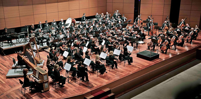 İDSO Denizbank Konserleri'nde bu Cuma Opera Gecesi yaşanacak…