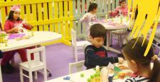 İstinyePark'tan çocuklara özel sömestr etkinlikleri