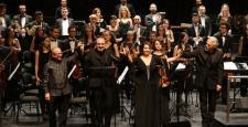 Japonya – Türkiye dostluk rüzgarı bu kez de ülkemizin kültür sanat şehri Eskişehir'de esti