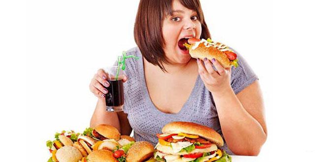 En tehlikeli bağımlılık yemekolizm!