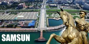 İstanbul'u kuran şehir: Samsun