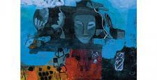 Nur Özalp'in resim sergisi açılıyor…