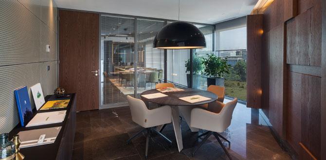 AntPlato'nun örnek ofislerinde ödüllü tasarım