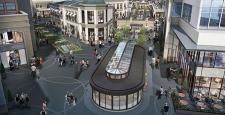 Emaar Square Mall, bir kerede bir karede…