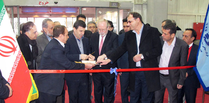 Iran: Future market with high potential