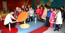 Harika Matematik Sergisi İzmir'e geliyor…