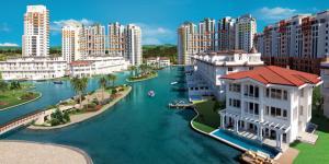 Sinpaş GYO imzasını taşıyan Bursa Modern, şehrin yatırım yıldızı oldu…