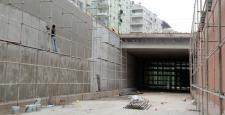 Tonguç'ta kavşak inşaatları tamamlandı