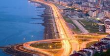 Trabzon'un 99. kurtuluş yılı İstanbul'da kutlanıyor…