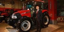 Case IH yeni modelleri ile çiftçilere traktörde seçkin marka ayrıcalığını yaşatıyor…