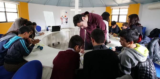 AGT, gençlere verdiği destekle ülkenin geleceğine yatırım yapıyor…