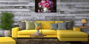 Dekoratif yalıtım tabakaları ile eviniz daha şık olacak…