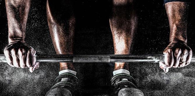 CrossFit yapan her 5 kişiden 1'i sakatlanıyor