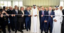 Emlak Konut GYO projeleri Expo Turkey By Qatar Fuarı'nda uluslararası yatırımcılarla buluştu