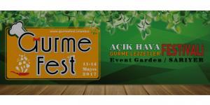"""Baharın tadı """"GurmeFest İstanbul"""" da çıkar…"""