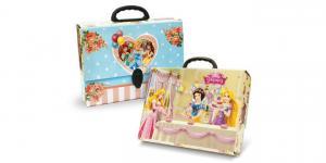 Keskin Color'dan yeni kırtasiye ürünleri: Şimdi kızlar okulda prensesler gibi…