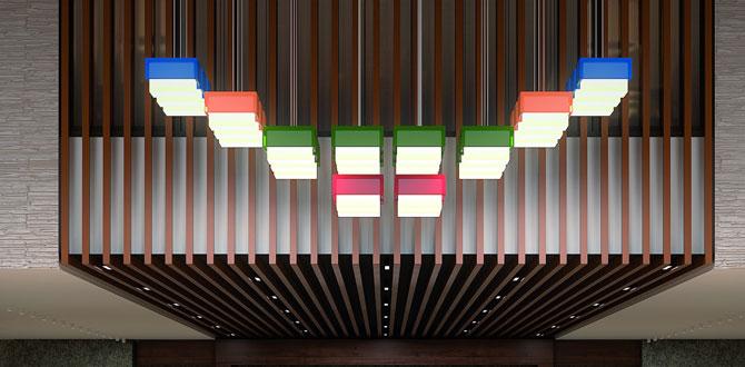 Lamp 83 Yapı Fuarı İstanbul'da…