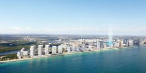 Miami'de daire sahibi olun ve yatırımcı vizenizi alın…