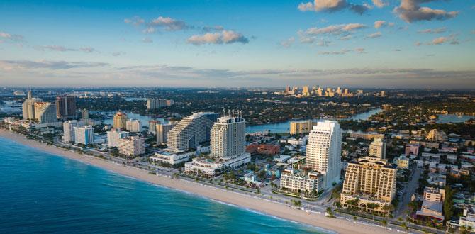 Miami'de hem yatırım, hem tatil fırsatı