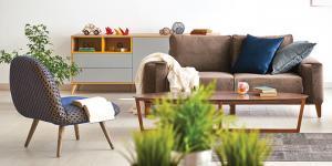 MOSDER Başkanı Nuri Öztaşkın: KDV düzenlemesiyle markalı mobilyalarda satışlar patladı