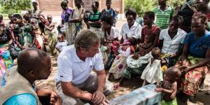 MSC Cruises – UNICEF işbirliği 6,5 milyon Euro'nun üzerinde bir katkıya ulaştı…