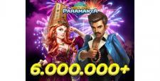 Paramanya 6 milyon kullanıcıya ulaştı…