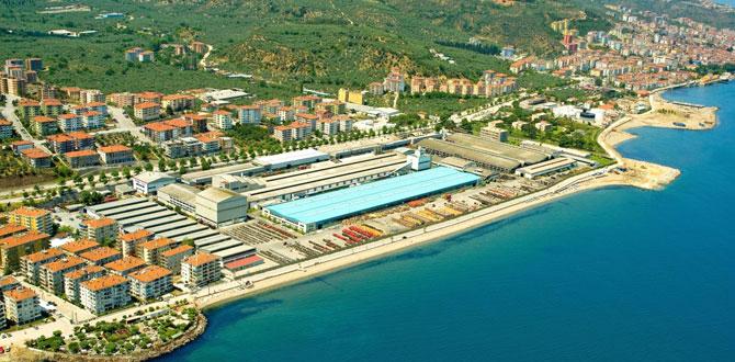 Prysmian Group Türkiye, 2016 faaliyet yılına ilişkin 54. Olağan Genel Kurulu'nu gerçekleştirdi