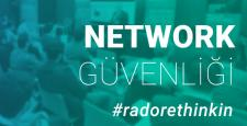 Radore Think-in'de ağ güvenliği konuşuldu…
