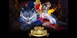 Mobil RPG Seven Knights özel kahraman Miho'yu tüm dünyada oyuna ekliyor…