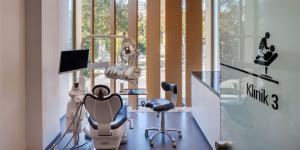 Slash Architects'ten diş kliniklerine alternatif yaklaşım: Batı Ortodonti Diş Polikliniği