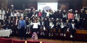 TürkTraktör, Bursalı kız öğrencileri ile 'Filizlerin Mucizeleri'ni gerçekleştirmek için bir araya geldi