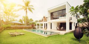 Birevim yöntemleriyle yazlık ev almanın tam vakti…