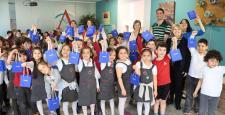 Eczacıbaşı Profesyonel'den okullarda 'El Hijyeni Eğitimi'