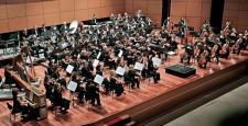 İstanbul Devlet Senfoni Orkestrası'nın büyük başarısı…