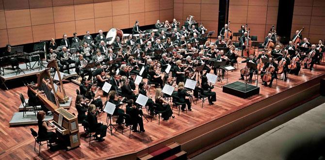 İDSO, Gershwin bestelerinden oluşan muhteşem bir konserle sezona veda ediyor…