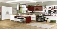 Mutfağa ışık getiren koleksiyon: İntema Glaco
